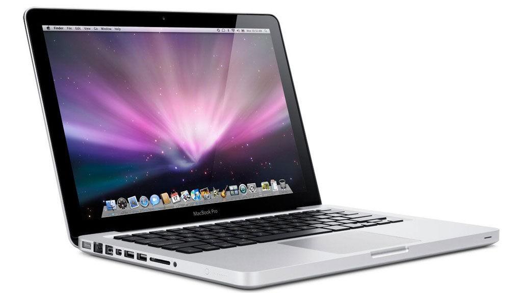 Den ultimate student-PC-en? Apple MacBook Pro