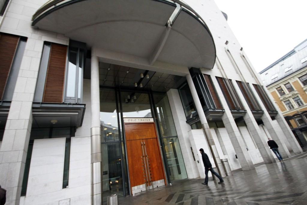 FYLLEKJØRING: En 58 år gammel mortensrudkvinne er i Oslo tingrett dømt for fyllekjøring med promille på 1,75.