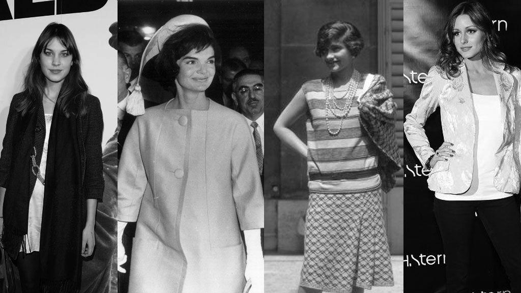 klær på 60 tallet