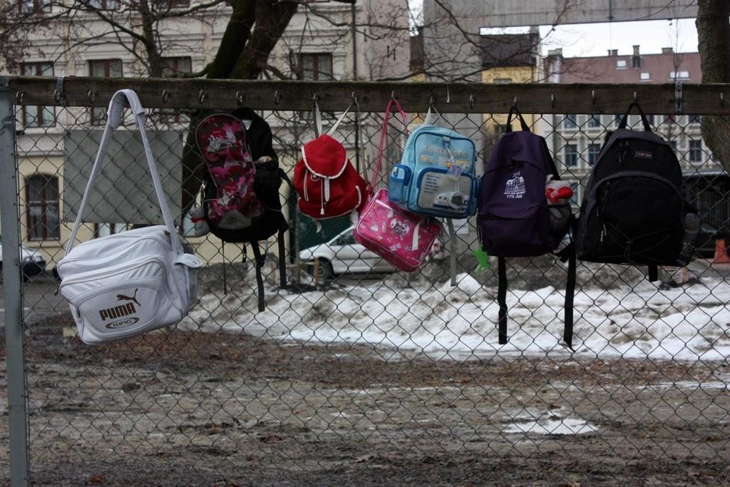 KONKURS OG STENGT: Barnehagene Opplandsgata og Stomperud har gått konkurs. FOTO: Pegah Niku