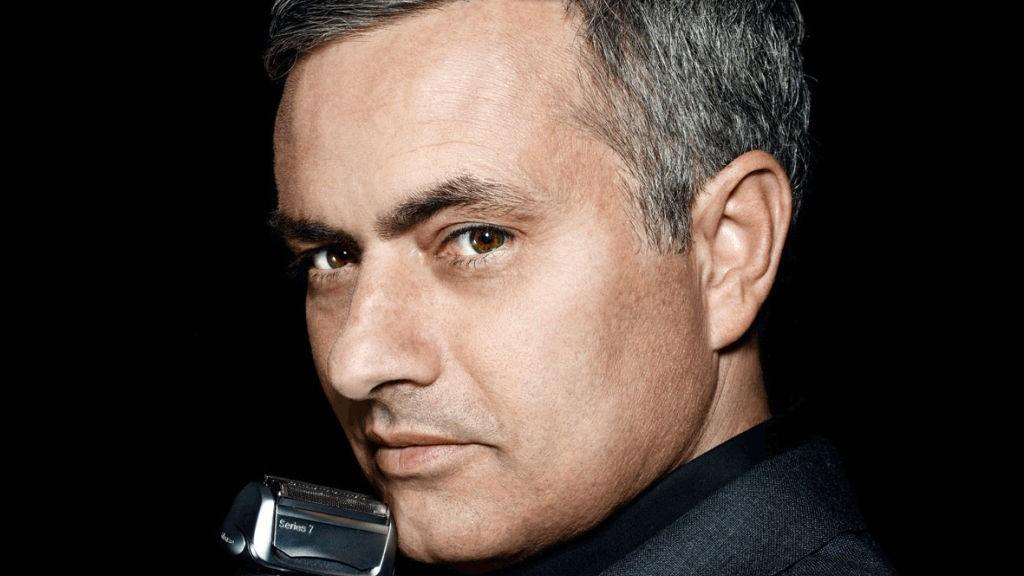 I dag lanseres et globalt samarbeid mellom Braun og José Mourinho, en av fotballens mest spektakulære og respekterte personligheter.