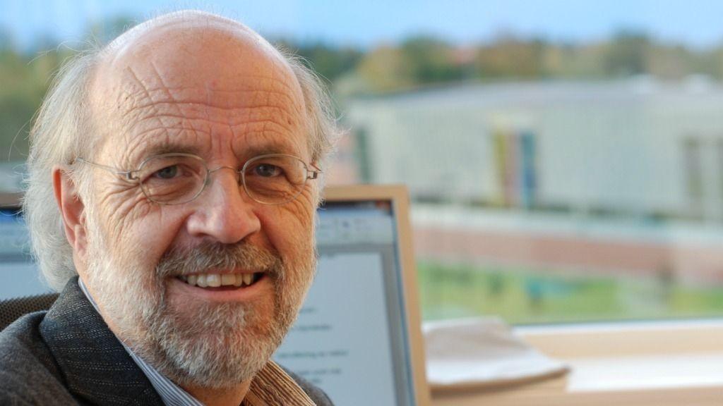 Rektor Petter Aasen ved Høgskolen i Vestfold er utnevnt som æresdoktor ved Uppsala Universitet.