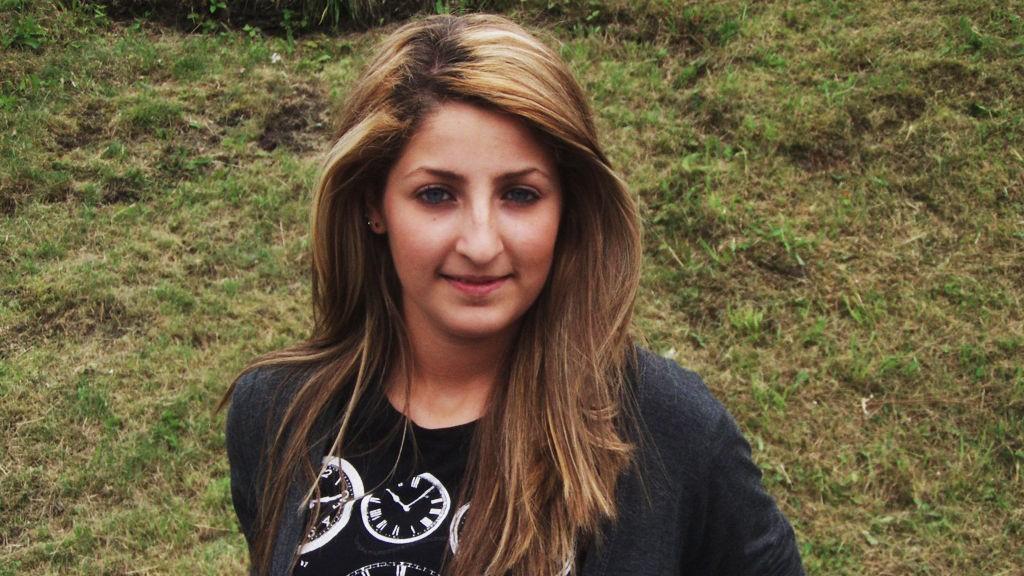Jasmin Tunc - papirløs flyktning bosatt i Lillesand
