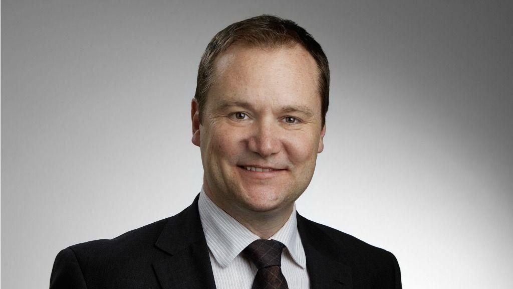 Jens-Peter Saul er ny konsernsjef i Rambøll.