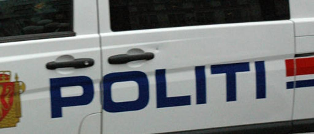 Politiet pågrep i helgen personen de mener står bak skytingen på Arkaden i mai i år.