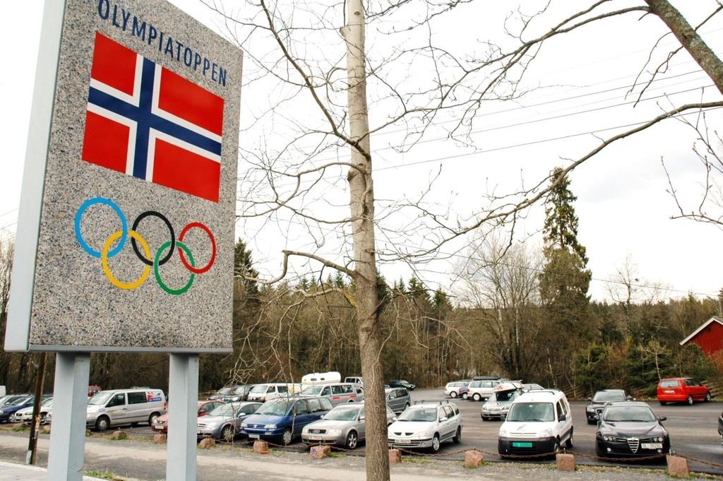 RICA HOTELL: Utøverhotellet på Olympiatoppen vil fra nyttår driftes av Rica Hotels.