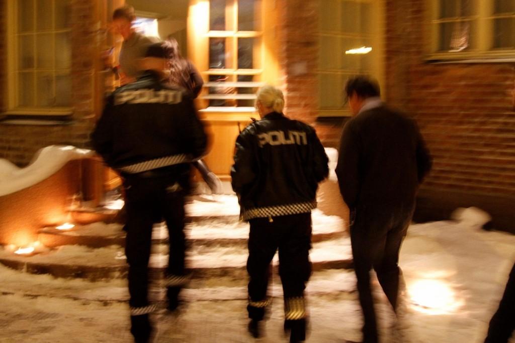 Tilfeller av ran i Oslo indre øst har gått krafig ned etter at etterforskningsenheten på Grønland politistasjon har pågrepet elleve unge menn.