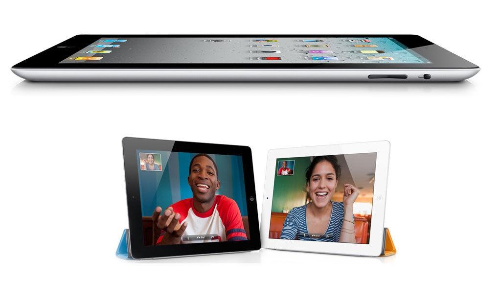 Fredag 25. mars åpnet salget av Apple iPad 2 i Norge.