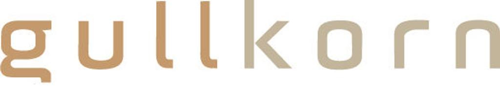Gullkorn aller nyeste logo.