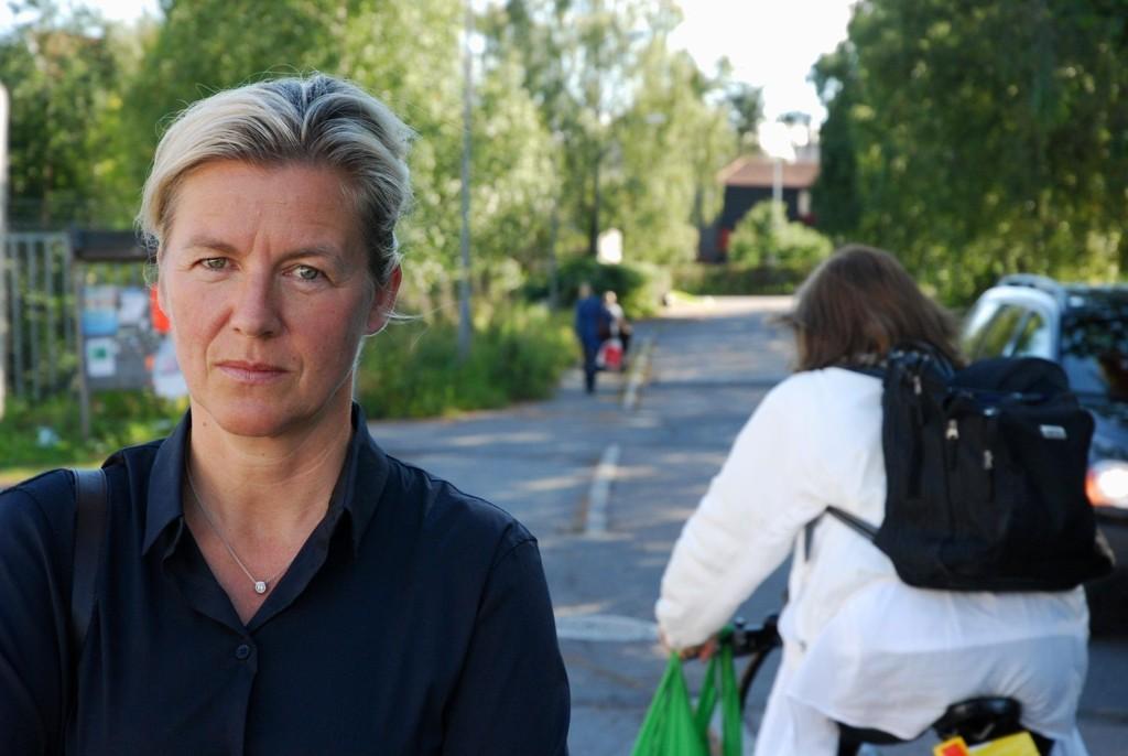 Margrethe Geelmuyden hadde håp om at byrådet ville støtte kravet om sikkerhetsvurdering.