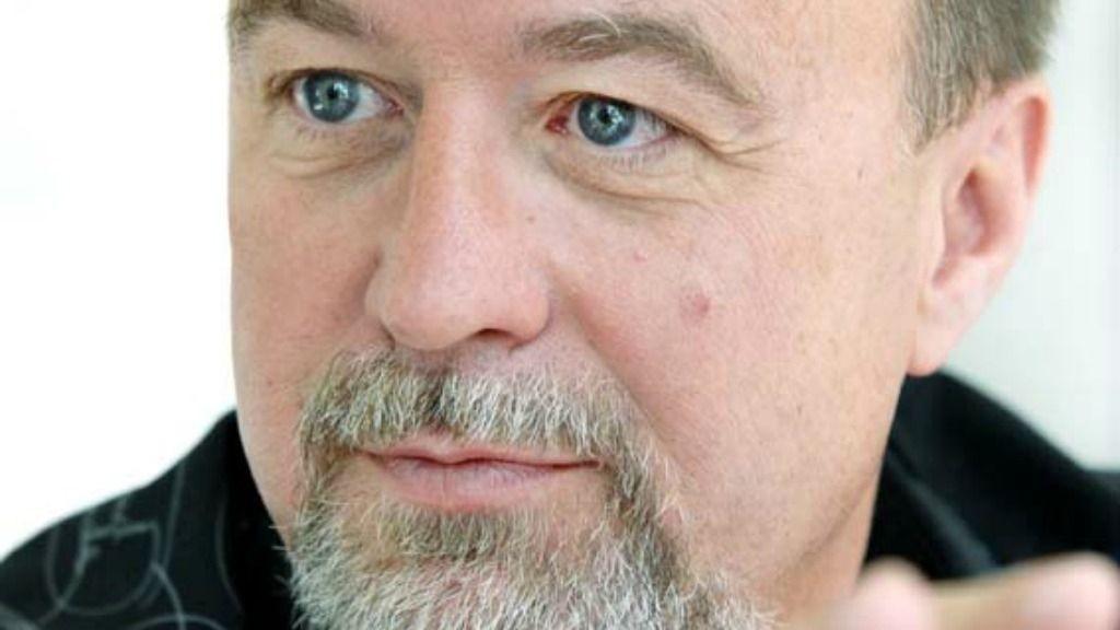 Mattias Hällström startet i 1998 Projectplace og har vært den drivende kraften for selskapet.