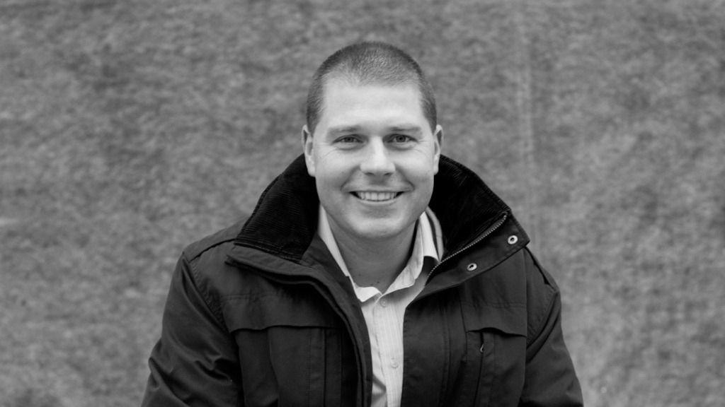 Stian Engebretsen (38) er ansatt i en nyopprettet stilling som digital direktør i SBS Radio.