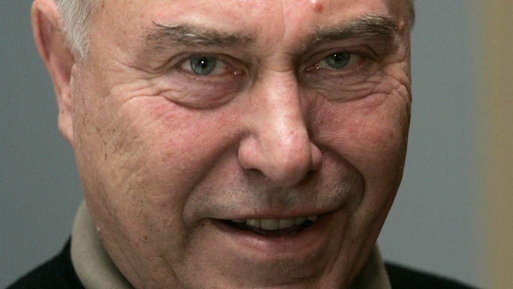 Erling Lægreid ble 72 år gammel.