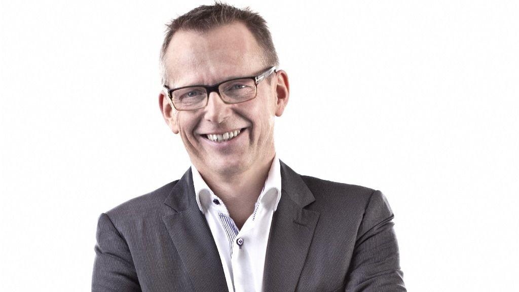 Arve Andreassen (47) blir toppsjef i mobilselskapet Chess, og har vært med siden Vollvik Gruppen kjøpte selskapet i 2002.