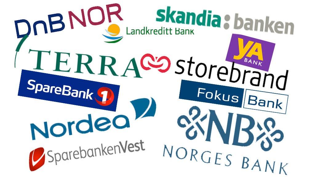 bank apper dnb