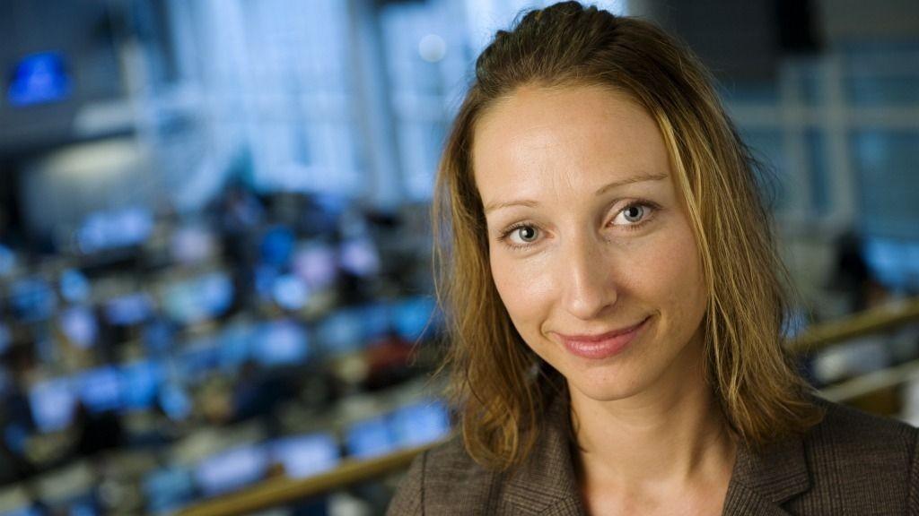 Kjersti Haugland, seniorøkonom DnB NOR Markets.