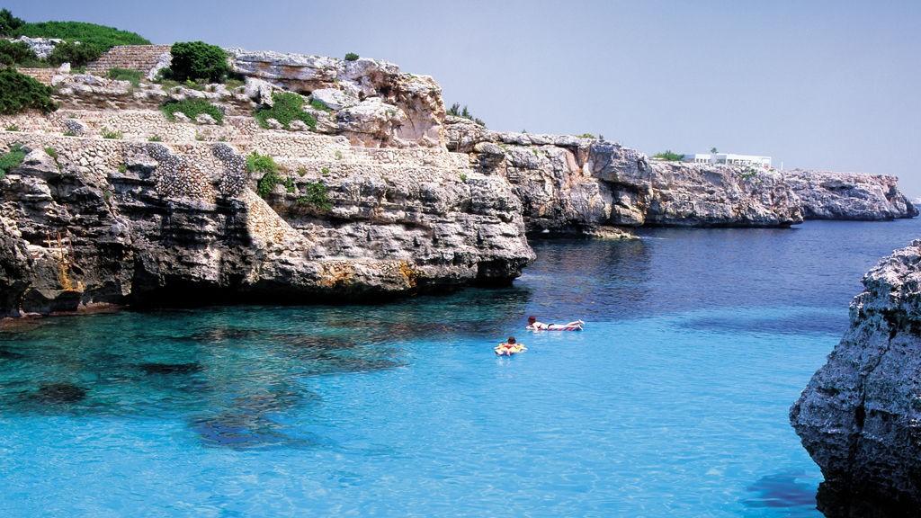 Menorca kommer tilbake for fullt i 2012.