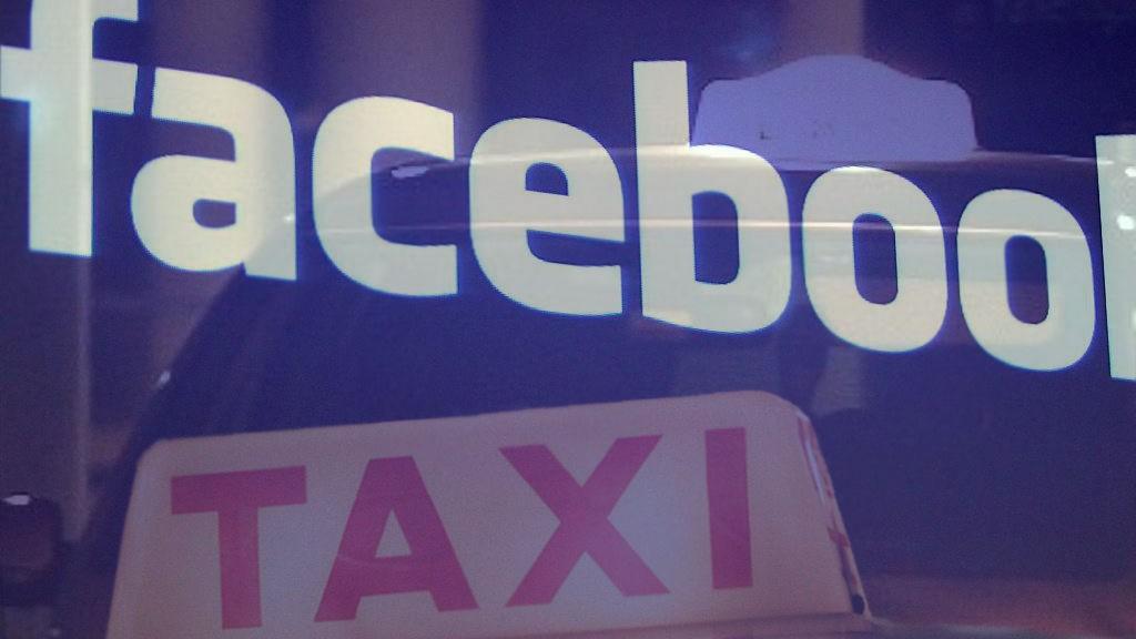 ¿ Ikke annonser kjøring gjennom sosiale medier, sier jourhavende jurist Odd Nesse til Haugesunds Avis.