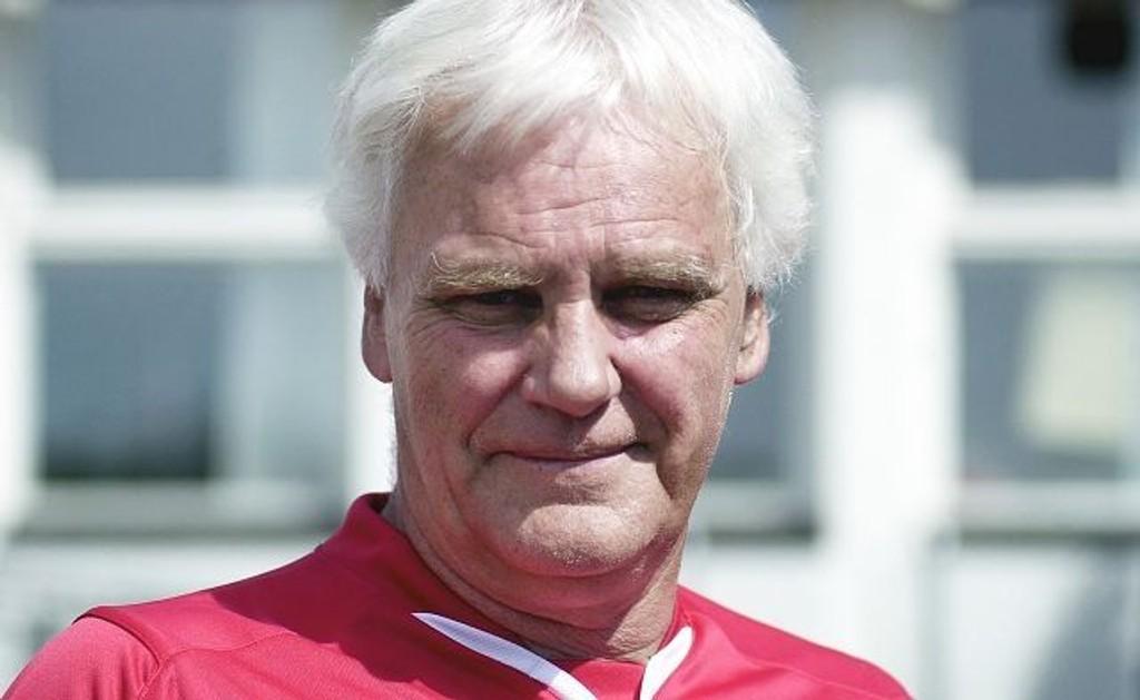Frode Kyvag var klar for å avlyse fotballturneringen etter terrorangrepene 22. juli 2011.