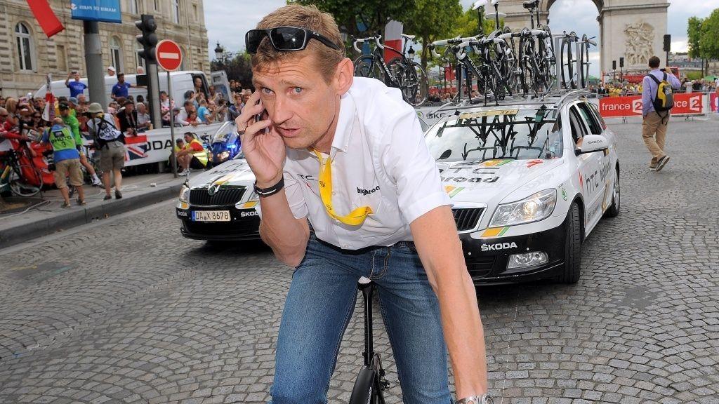 Rolf Aldag (HTC)