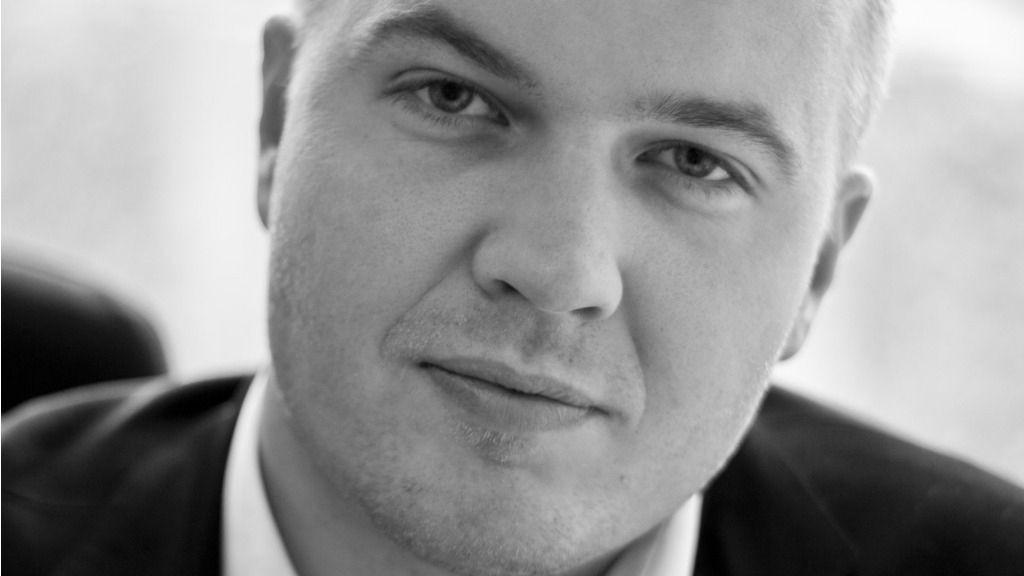 Lars Martinsen lanserer LinkedIn-utfordrer med JobCruiter.com.