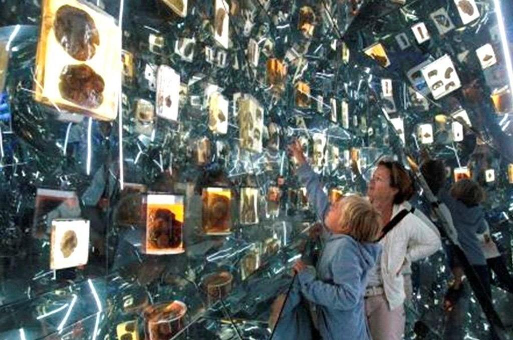 REKORDMUSEET: Besøkstallet på Teknisk museum på Kjelsås når stadig nye høyder.