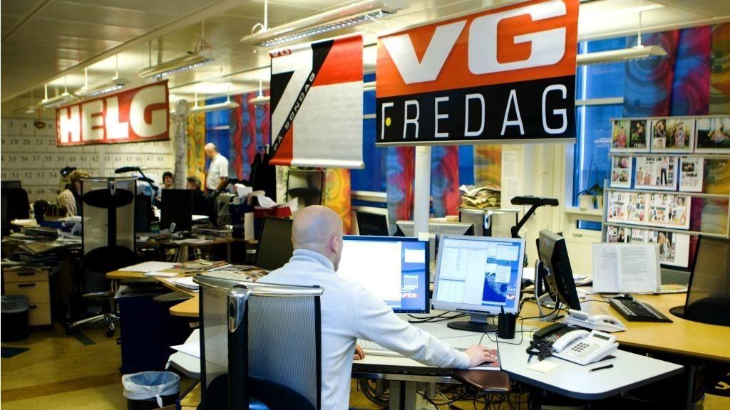 Fredag gikk fristen for gavepensjon i VG ut.