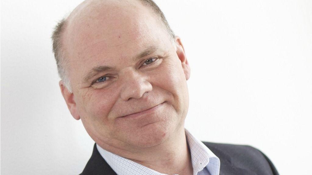Thorbjørn Theie er ansatt som ny Administrerende direktør i ICA Norge.