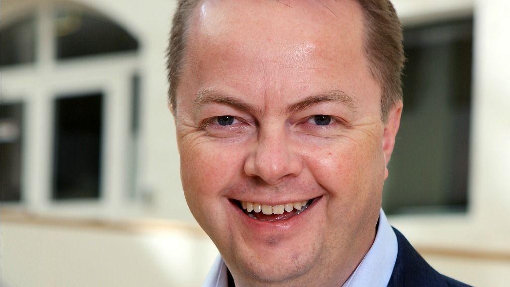 Harald Eide-Fredriksen,Styreleder i Mediebyråforeningen.