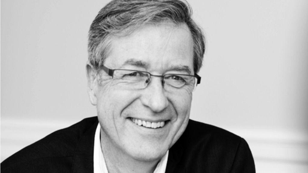 Administrerende direktør i Kikkut Reklamebyrå, Torbjørn Ellingsen.