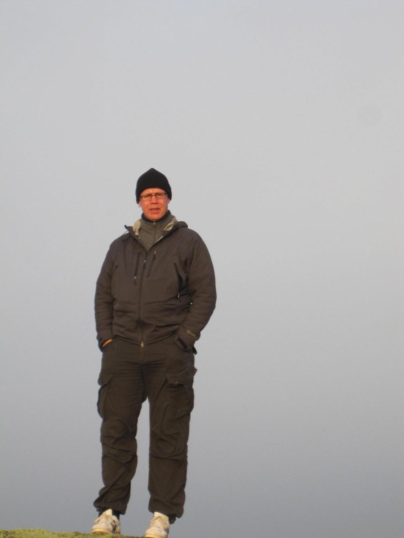 Ole Martin Øian er meldt savnet, og politiet ønsker nå tips fra publikum.