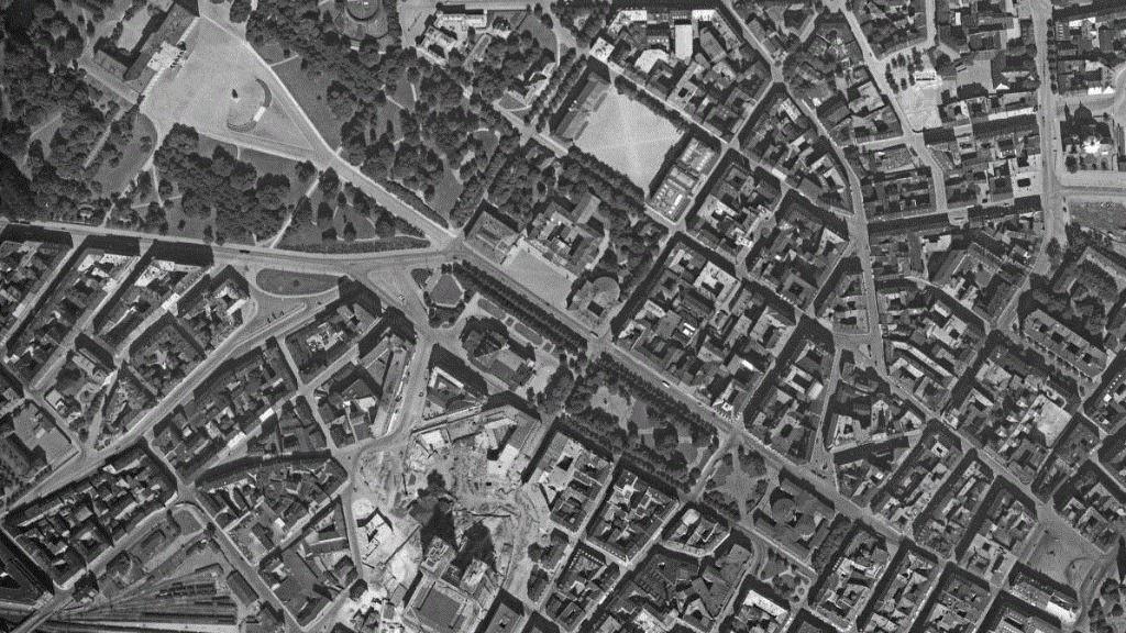 historiske kart finn Historiske flyfoto i Finn kart historiske kart finn