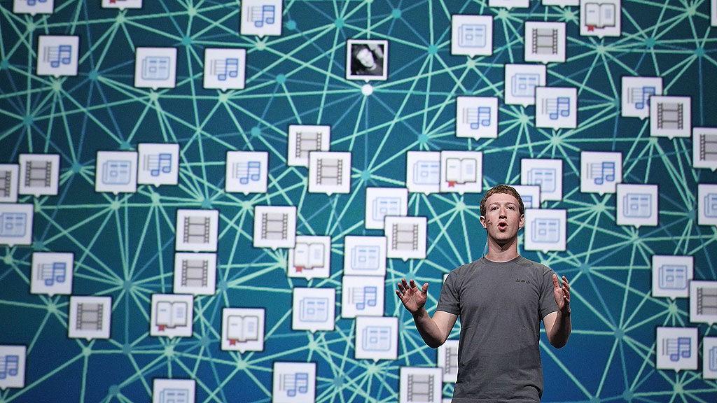 De overraskende tallene viser at Facebook-brukere blir mer selektive om hvem de gir tilgang til deres cyber liv.