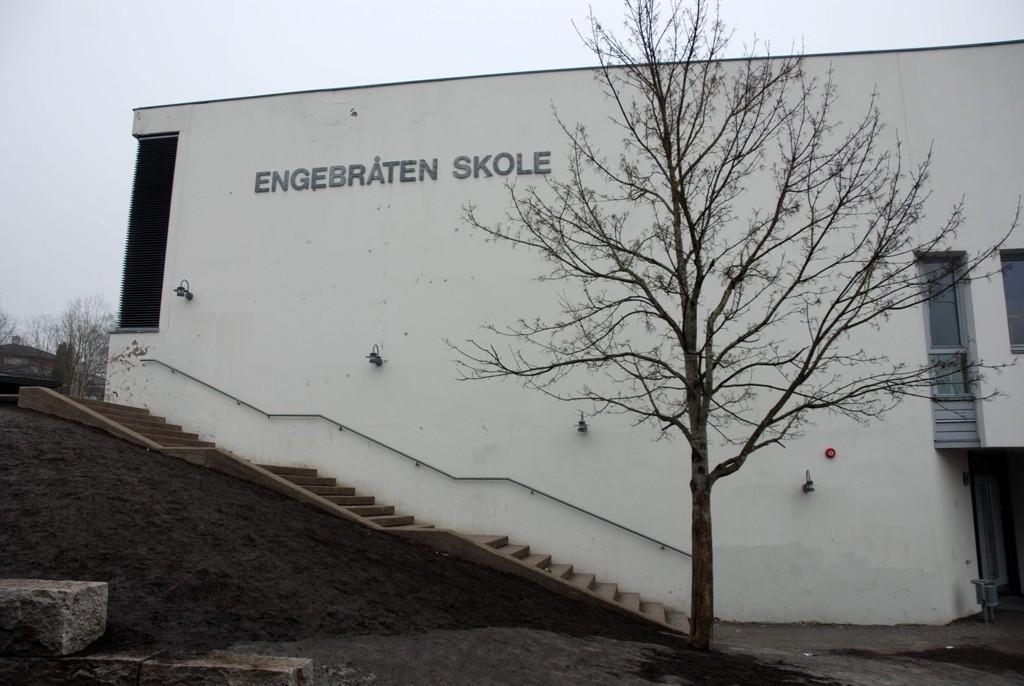 Engrebråten skole
