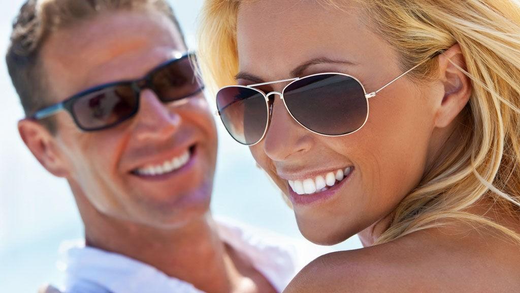 SOLBRILLER , TILBUD Spar tusener på solbriller