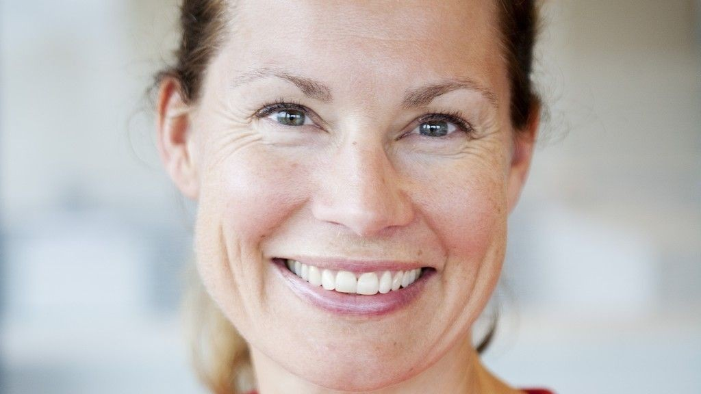 Anette Bjerke Skatteetaten.