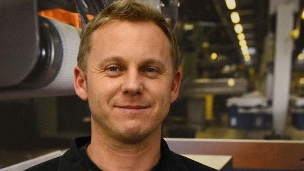 Kristian Osestad ble funnet etter målrettet Facebook-jakt. Han blir ny leder til deres ferske satsning på sosiale medier.