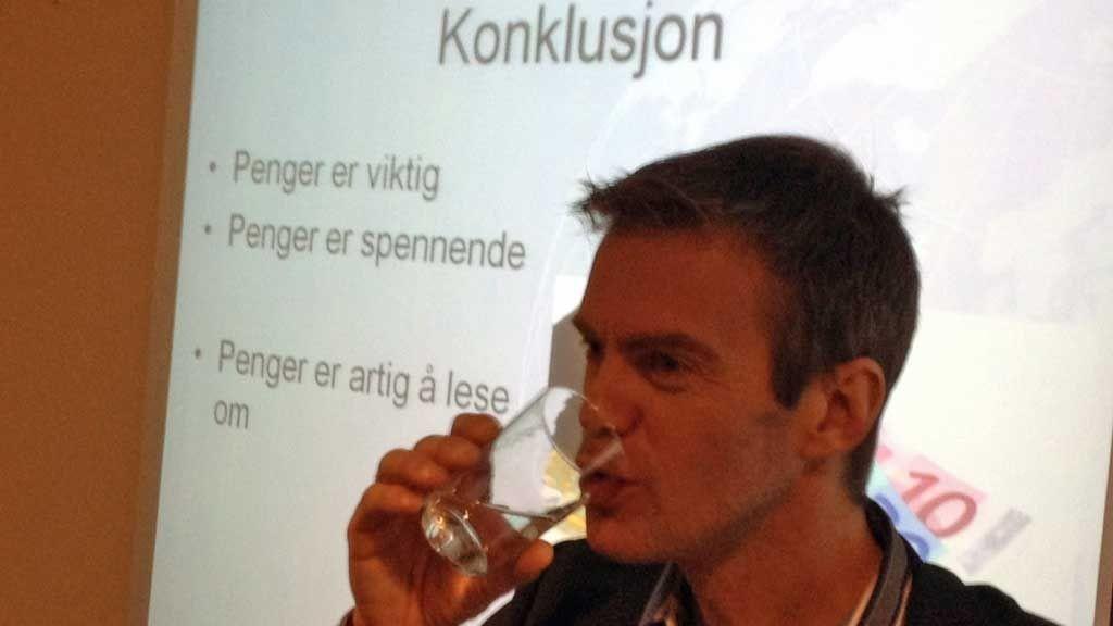 norgeshistorien på 200 minutter