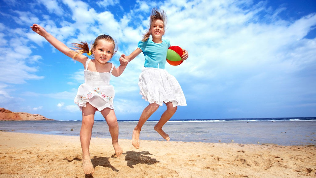 Billig ferie i danmark med barn