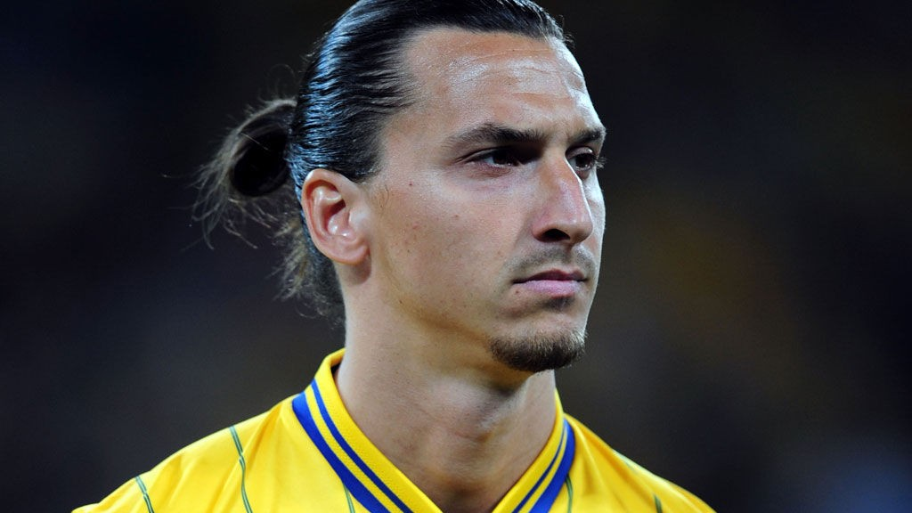 Zlatan klar for psg