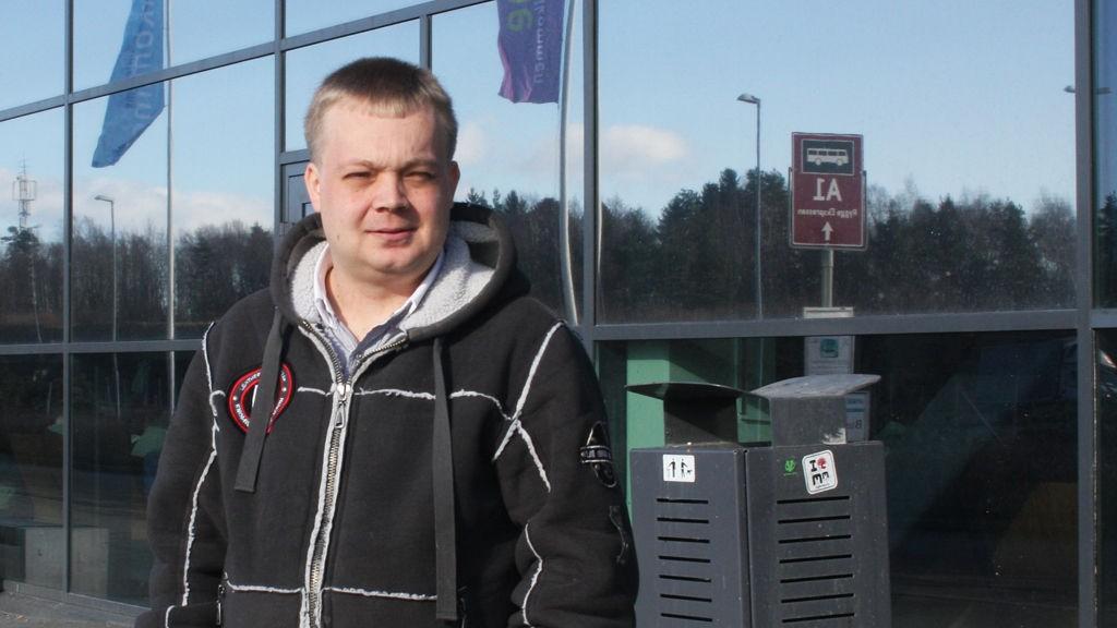 Tor-Arne Hæger Berg
