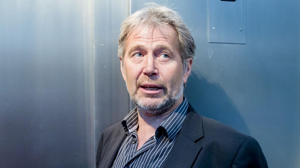 Forbundsleder Arne Johannessen ber om permisjon.