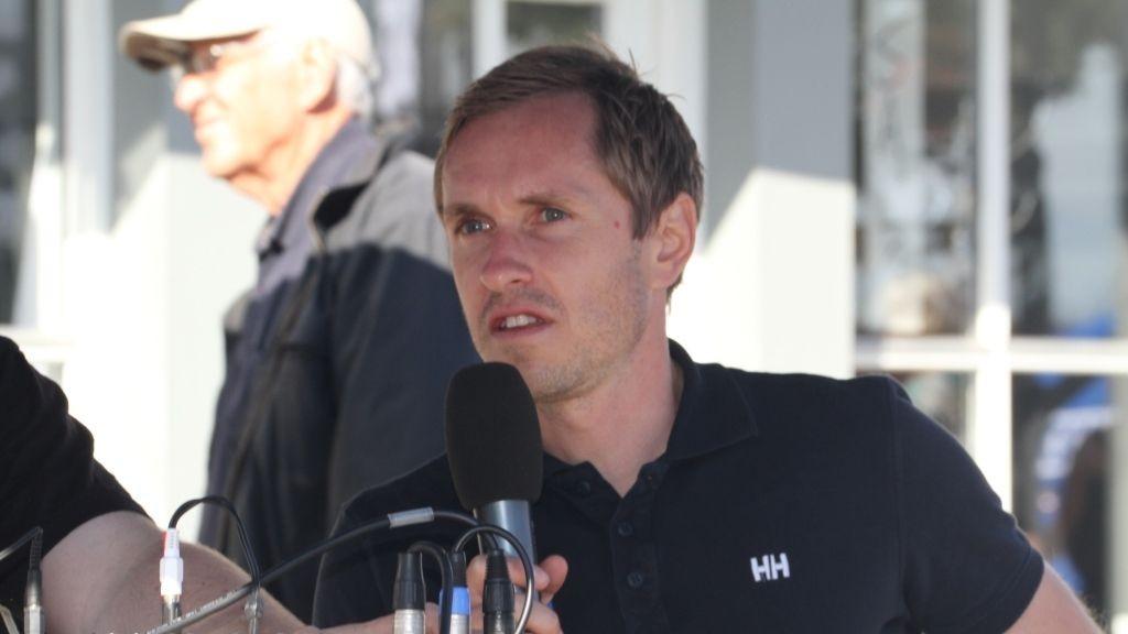 POSITIV: TV2 sykkelekspert Mads Kaggestad mener Alpe d'Huez som avsluttende etappe kan gjøre Tour de France mer spennende.