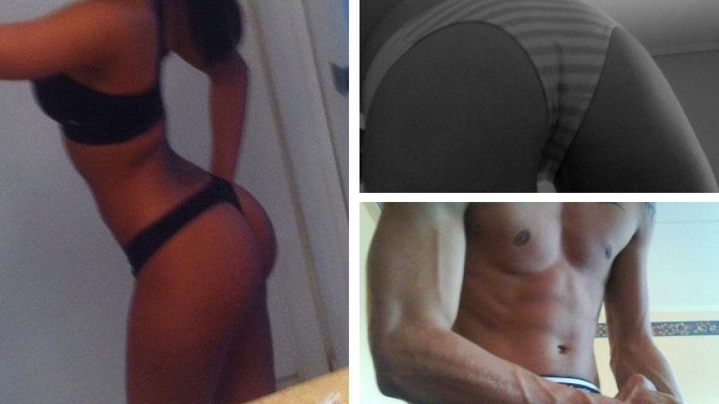 sexdateing nakenbilder på nett