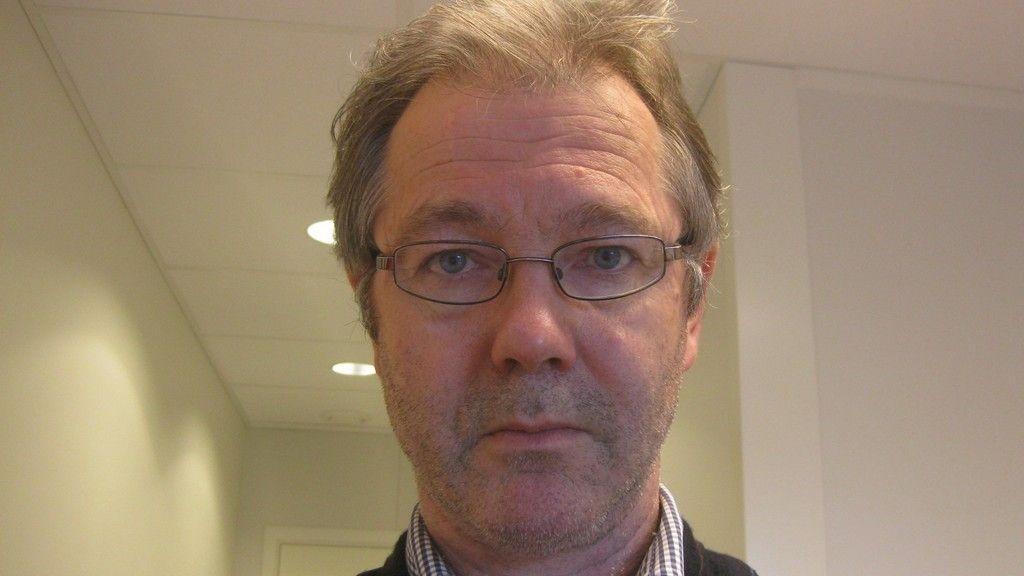Jon Kristian Klausen
