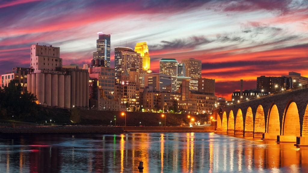 Tvillingbyene Minneapolis-Saint Paul er blant USAs ledende destinasjoner for kulturinteresserte.