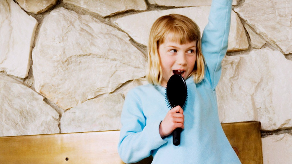 De 20 beste barnesangene