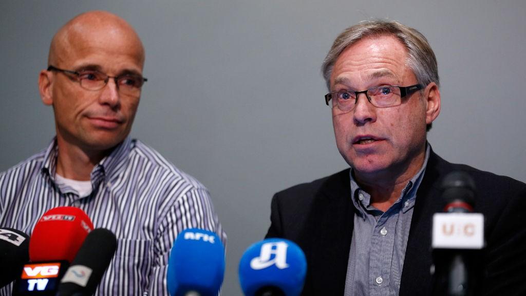 UCI-VENN: Sykkelpresident Harald Tiedemann Hansen har fortsatt tillit til at UCI klarer å rydde opp i sportens dopingproblemer.