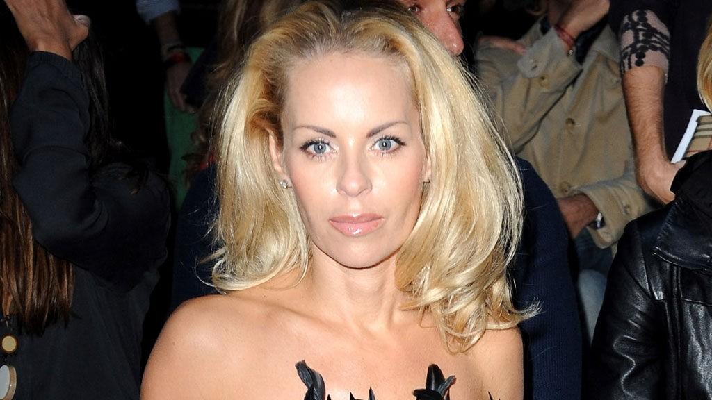 SKJØNNHET: Helena har jobbet som modell og skuespiller, men har også en karriere som marketingsjef.