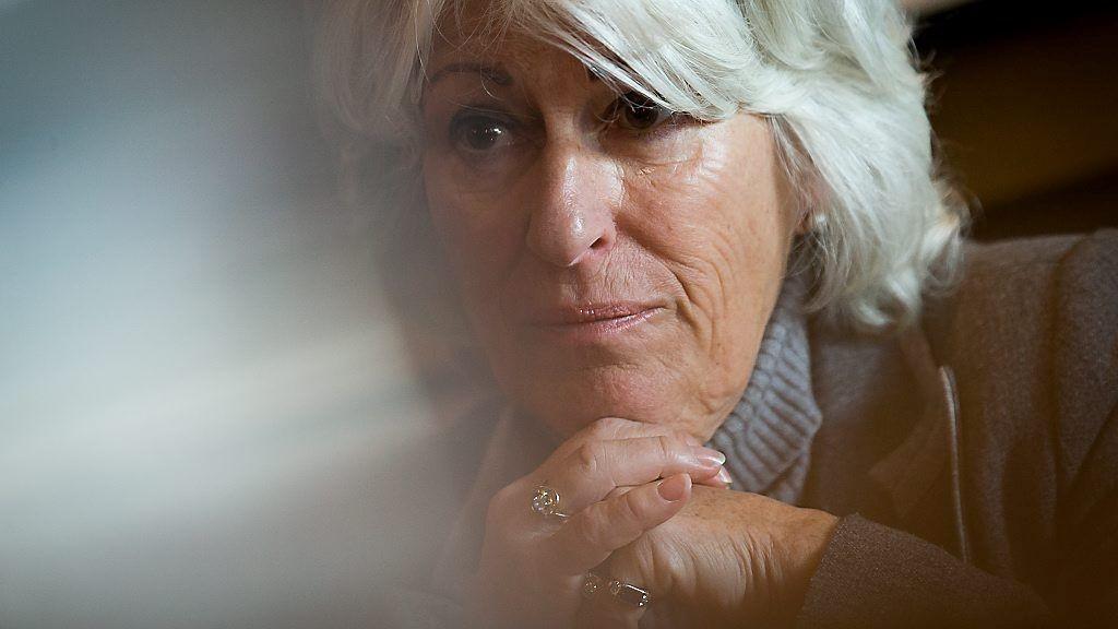 RØTTER: Hun er oppvokst på Frogner i Oslo, er født inn i en familie av norske jøder med røtter her i landet tilbake til 1880-tallet. Møt journalist og forfatter Mona Levin i Det store intervjuet.